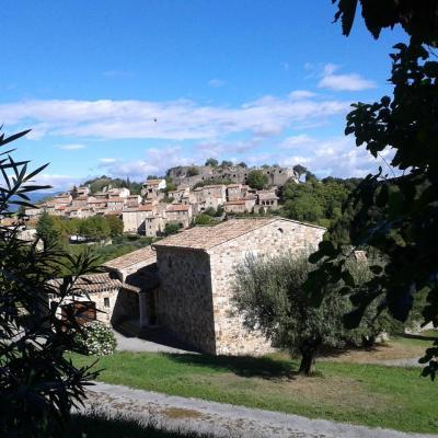 Week-end Ardèche du 5 et 6/10/2013