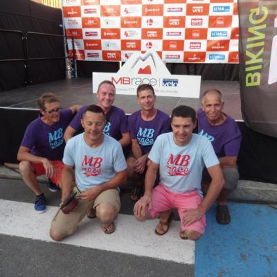 MB RACE 2015