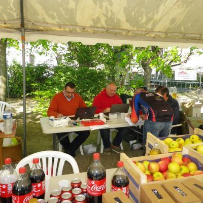 Rallye des Vergers Village_2