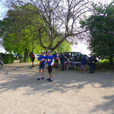 Rallye des Vergers Village_4