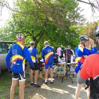 Rallye des Vergers Village_8