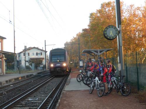 Le ctt prend le train reduit 1